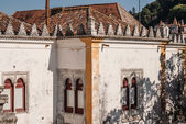 The national palace of Sintra — Stock Photo