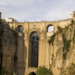 Puente Nuevo (new bridge) in Ronda, Spain — Stock Photo #34212211