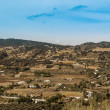 Stock Photo: Landscape of Andalusia