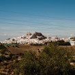Stock Photo: Landscape of Andalusia, Spain