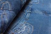 Jeans — 图库照片