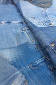 Jeans — Photo