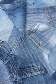 Jeans — ストック写真