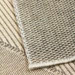 Beautiful mat of machine work — Stock Photo #44775811