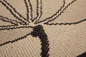 Beautiful mat of machine work — Foto Stock