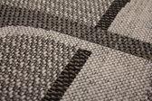 Beautiful mat of machine work — 图库照片