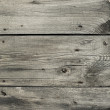 Stock Photo: Old wooden boarded background texture