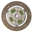Clutch disk — Stock Photo
