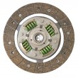Stock Photo: Clutch disk