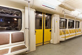 Metro carriage — Stock Photo