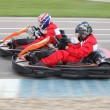 Go-kart — Stock Photo #13195282