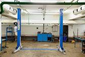 Onarım garaj — Stok fotoğraf
