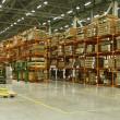 Warehouse — Stock Photo #13892484