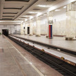 Stock Photo: Subway station