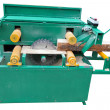 Woodworking factory — Stock Photo #18427155