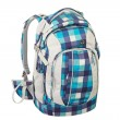 Pupil's bag — Stock Photo