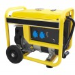 Gasoline generator — Stock Photo #23481179