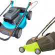 Lawn-mower  — Stock Photo