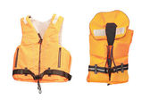 Life jacket — Stock Photo