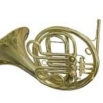 Trumpet — Stock Photo #26959589