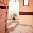 Stairwell of mansion — Stock Photo #26960397