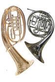 Trombone — Stock Photo