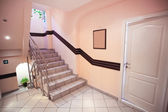 Stairwell — Stock Photo