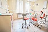 Trapano dentale — Foto Stock