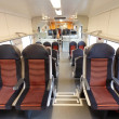 Commuter train — Stock Photo #32208737