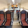 Commuter train — Stock fotografie #32209737
