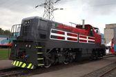 Lokomotive — Stock Photo