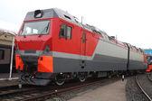Lokomotive — ストック写真