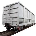 Goods wagon — Stock Photo #33202565