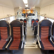Commuter train — Stock Photo #33203355