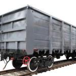 Goods wagon — Stock Photo #33204663
