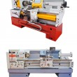Lathes — Stock Photo