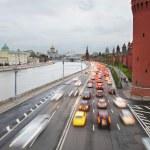 Moscow Kremlin — Stock Photo #36467455