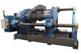 Maszyna test hydrostatyczny — Zdjęcie stockowe