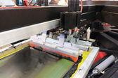 An industrial machine — Stock Photo