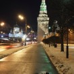 Moscow Kremlin — Stock Photo #37255323
