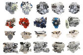 Engines — Stock Photo