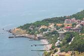 View to Yalta town — Stock Photo