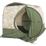 Tent — Stock Photo #42620699