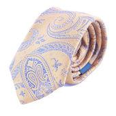 Neck tie rolled up — Stok fotoğraf