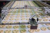 A baking machine — Stock Photo