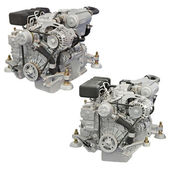Engine — Foto Stock