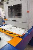 Industrial equipment — Stock Photo