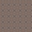 Vintage shabby background with classy patterns — 图库照片