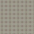Vintage shabby background with classy patterns. Seamless vintage delicate colored wallpaper. Geometric or floral pattern on paper texture in grunge style. - Stock Photo