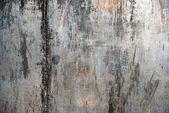 Geschilderd metalen staal — Stockfoto